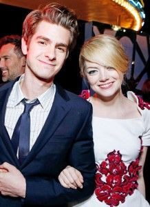 Emma Stone And Andrew Garfield Are In No Rush To Get Engaged