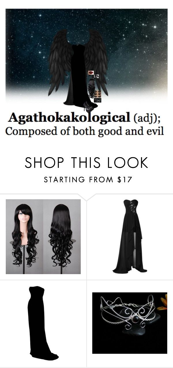 """""""Untitled #754"""" by merlinchick ❤ liked on Polyvore"""