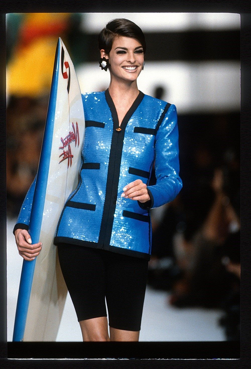 P123 Spring Summer 1991 ready-To-Wear