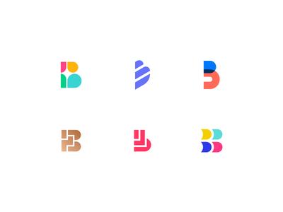 Style Tile Corporate Logo Design Geometric Logo Retro Logos