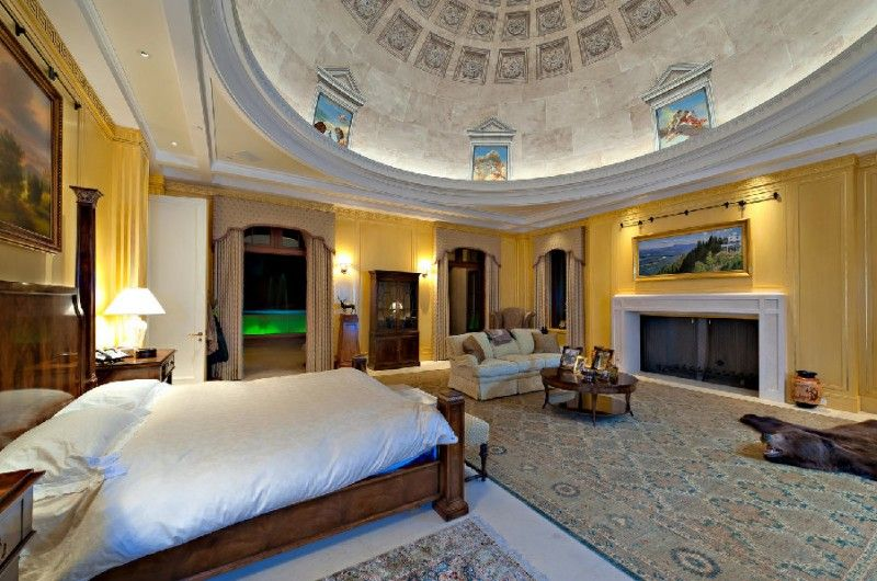 Magnificent Luxury Mansion In Bradbury Estates California Mansions Luxury Mansions Expensive Houses