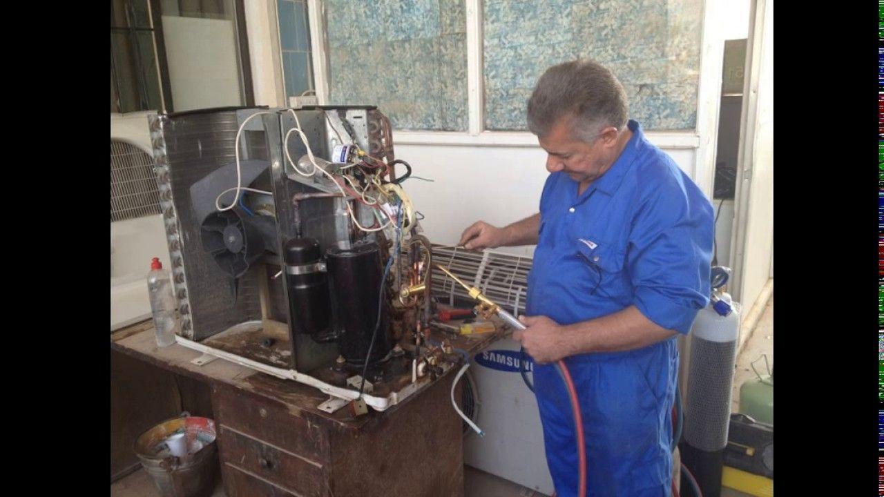 شركة تركيب مكيفات بالرياض0500787112مكيفات اسبليت شباك دولابى Espresso Machine Kitchen Appliances Coffee Maker