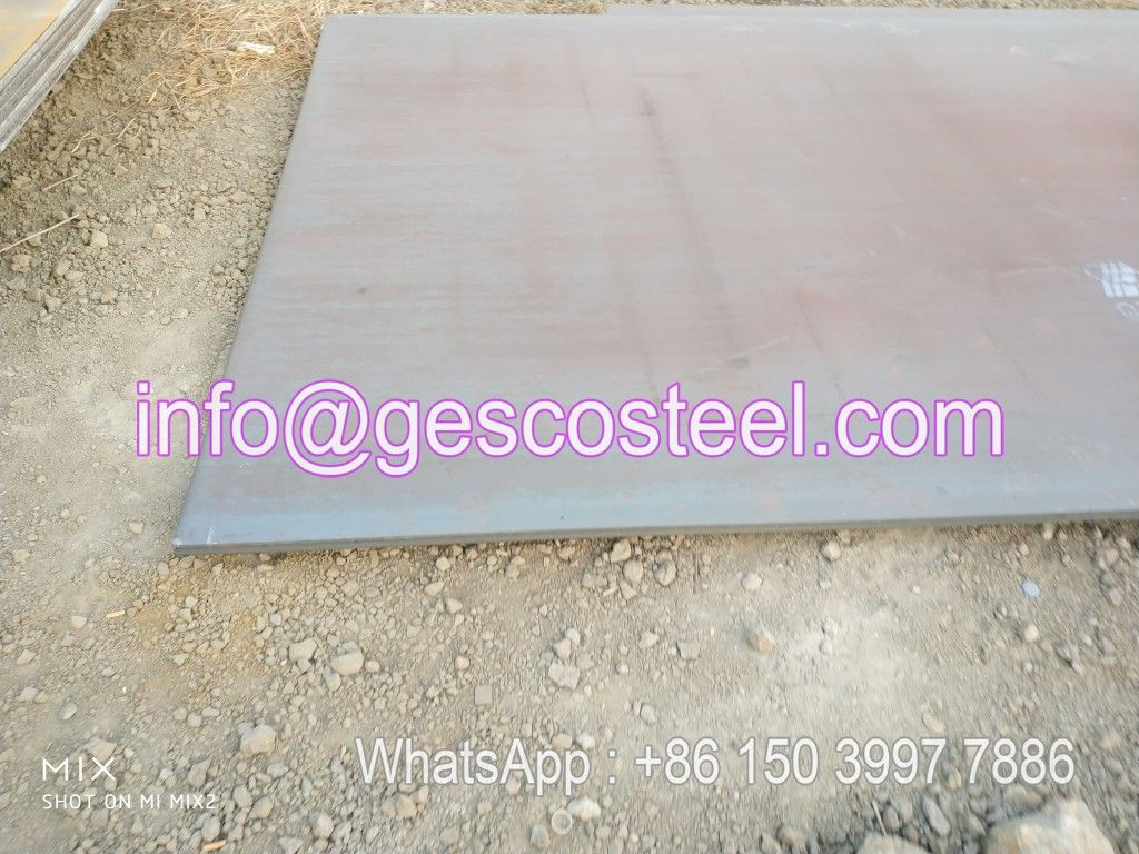 19mn6 19mn6 Plate 19mn6 Steel 19mn6 Steel Plate 19mn6 Steel Supplier 19mn6 Chemical Composition Din 17155 19mn6 Steel Plate Pressure Steel Plate Vessel Plates
