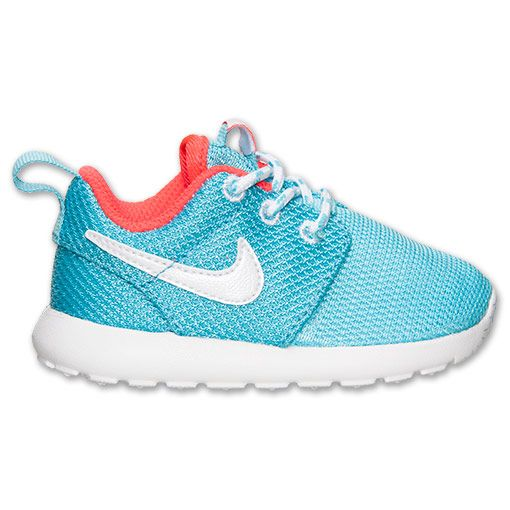 5a5d57e252cd Girls  Toddler Nike Roshe Run Casual Shoes