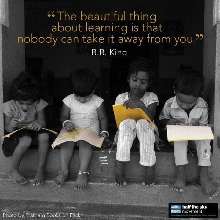 wise words via a mighty girl education beingliberal importance