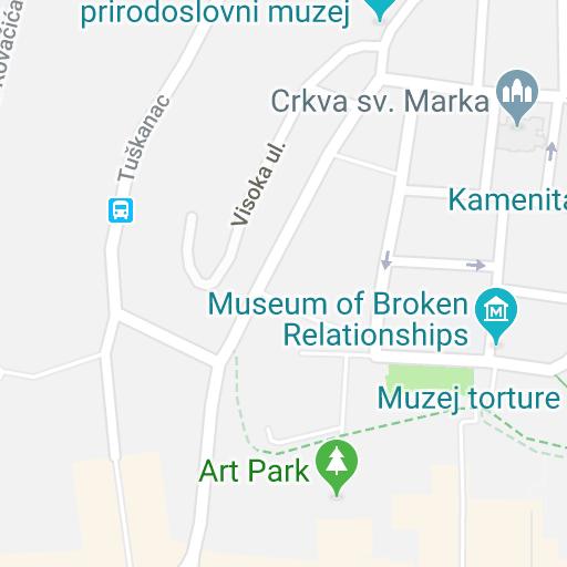 Free Tour Zagreb Freespirittours Zagreb Tours Free