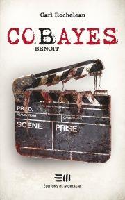 Cobayes.Benoît - Carl Rocheleau