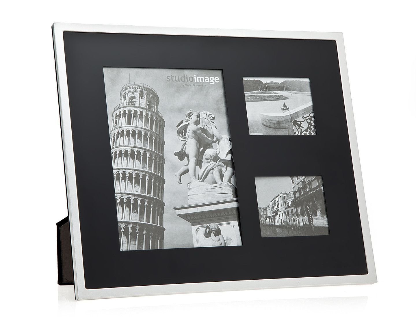 Inlay Collage Picture Frame