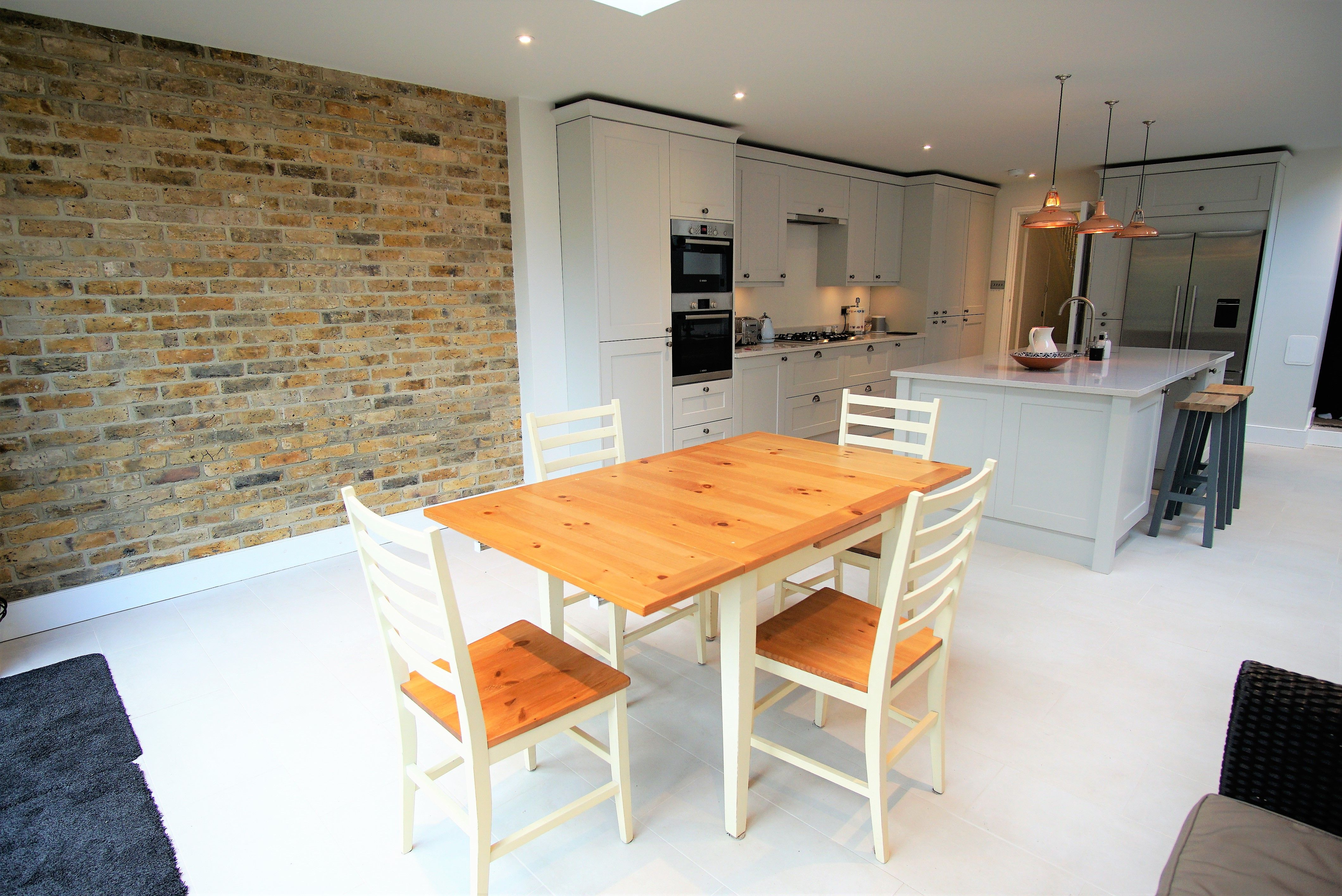 Cucina The Kitchen Company Gallery The London Kitchen Extensions Company Kitchens