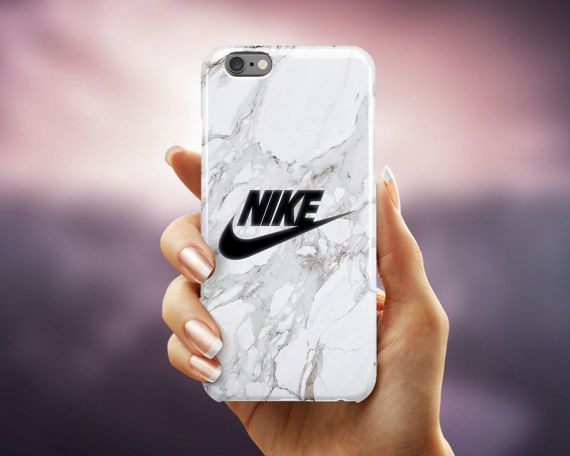 coque marbre nike iphone 6