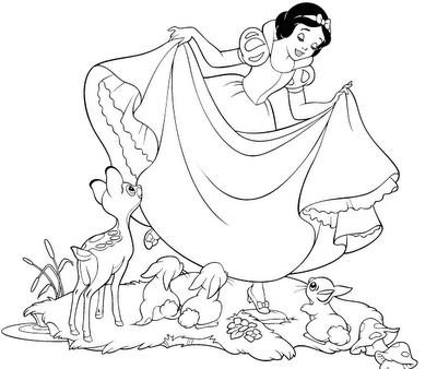 princesas para colorear bella durmiente - Buscar con Google ...
