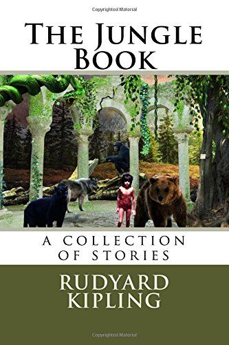 The Jungle Book by Rudyard Kipling https://www.amazon.com/dp/1535395257/ref=cm_sw_r_pi_dp_x_K-tPxbC11HWKS