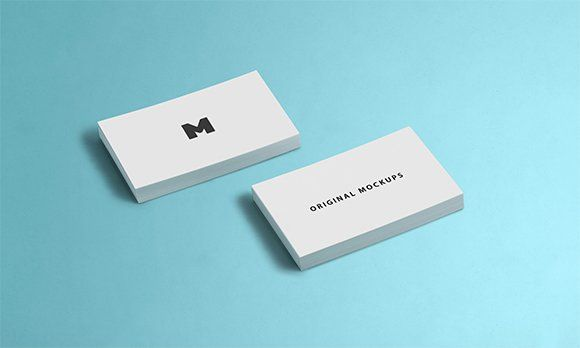 20 Free Business Card Mockup Psds To Download Business Card Mock Up Business Cards Mockup Psd Free Business Card Mockup