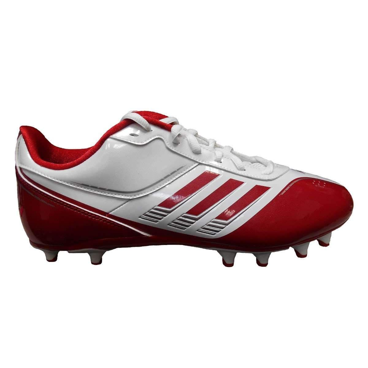 b84a5cede adidas AS SMU SuperCharge Low Fly Football Cleat