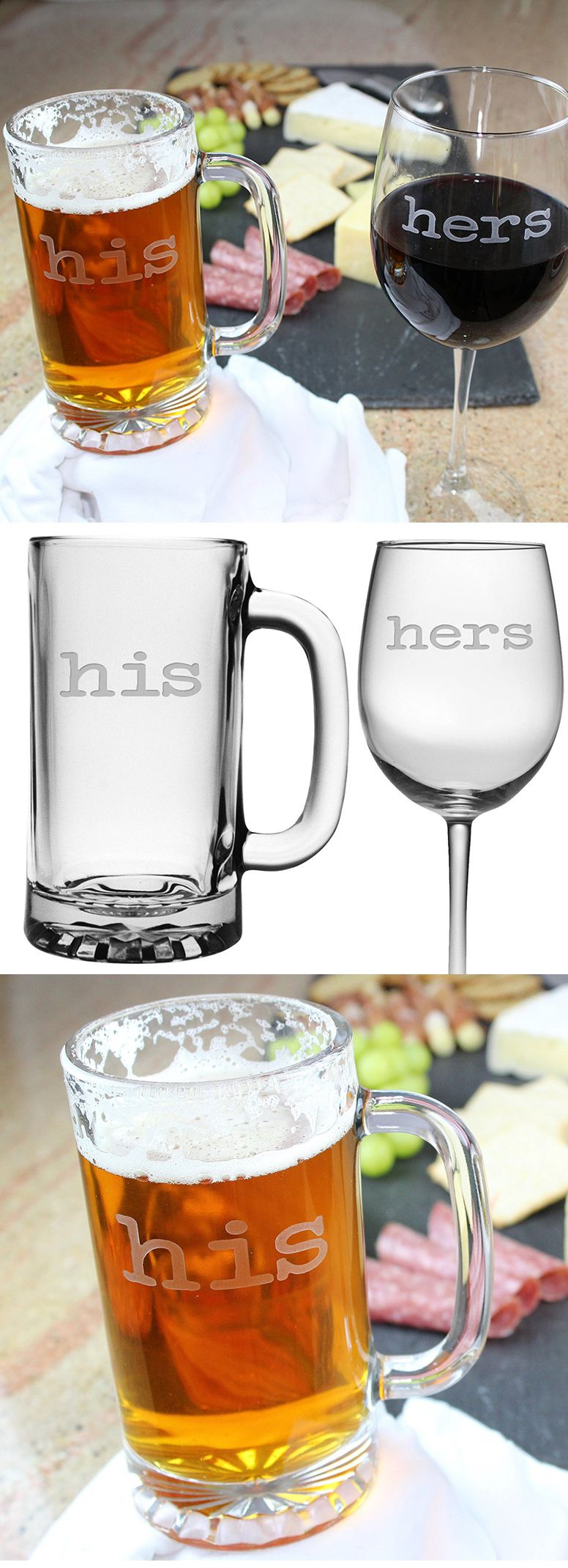 personalized engagement gifts for him