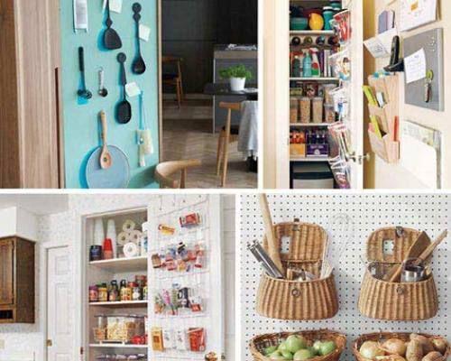 kitchen storage ideas for small kitchens - Kitchen Storage Furniture Ideas