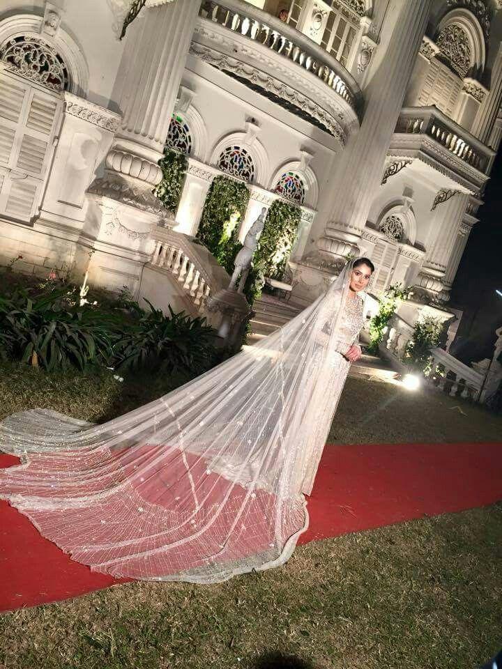 Rose garden bangladeshi wedding