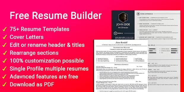 Resume Kaise Banaye (रिज्यूम कैसे बनाय Resume, Online