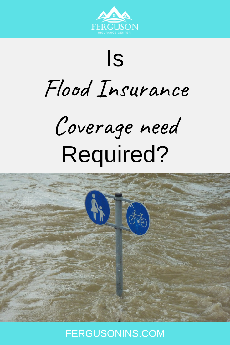 Understanding Flood Insurance Coverage Requirements Flood
