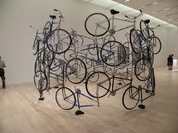 Museum Bike