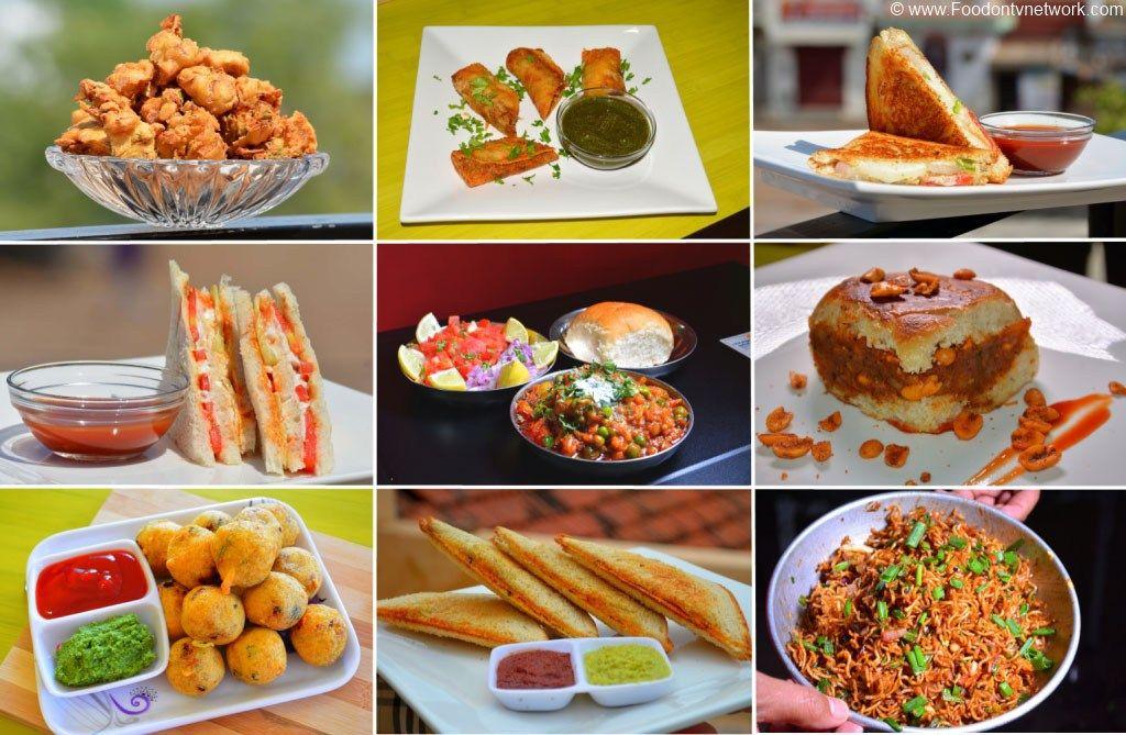 Top 17 Street food recipe. Food, Indian fast food