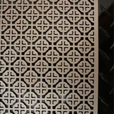 Md Building Products 1 Ft X 2 Ft Satin Nickel Mosaic Aluminum Sheet 57005 The Home Depot Mosaic M D Building Products Satin Nickel