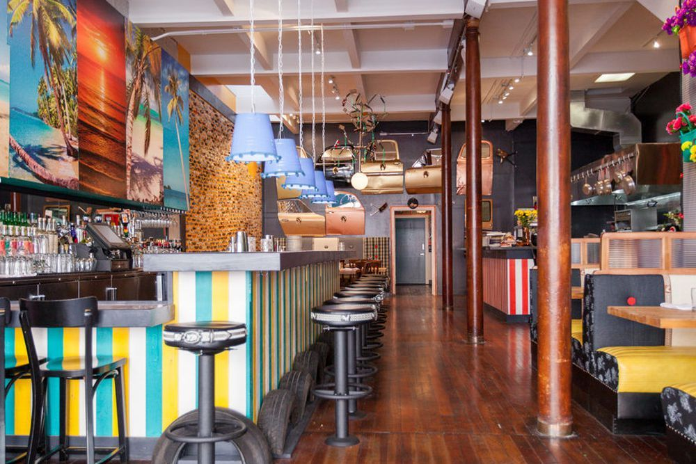 12 Restaurants With Feel Good Vibes In San Francisco San Francisco Restaurants Best Restaurants San Francisco Restaurant