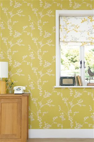 Buy Ochre Woven Stripe Eyelet Curtains from the Next UK online shop ...