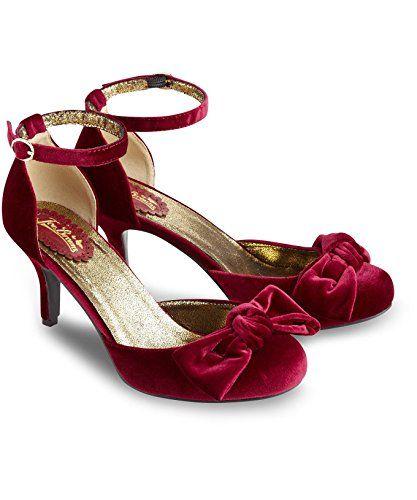 Joe Browns Women's Beautiful Vintage Shoes (5 UK) Joe Browns https://www.amazon.co.uk/dp/B01M62EC0F/ref=cm_sw_r_pi_dp_x_44yiyb20T32MV