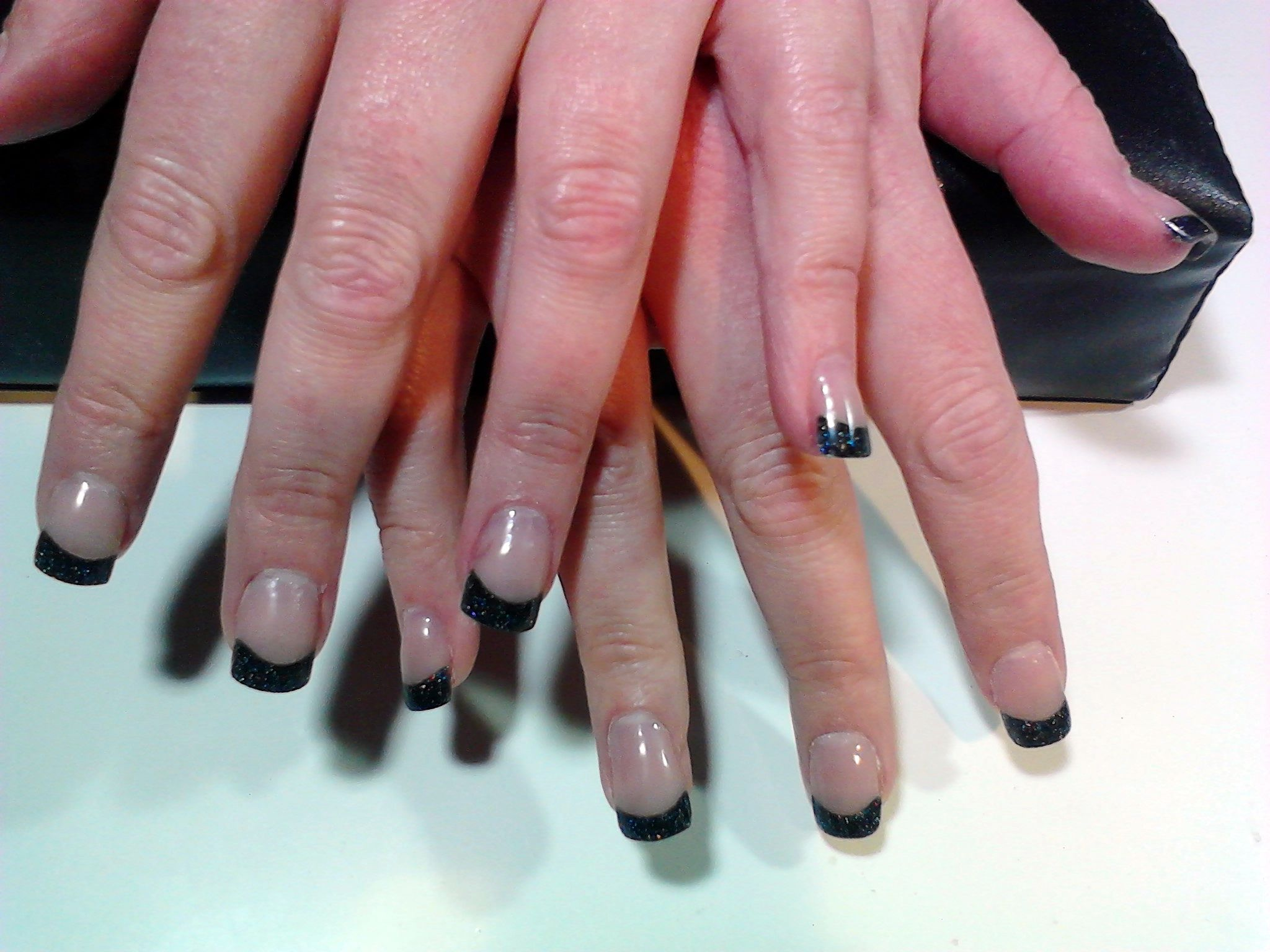 Pin on Nail Tech Manicurist Training Course