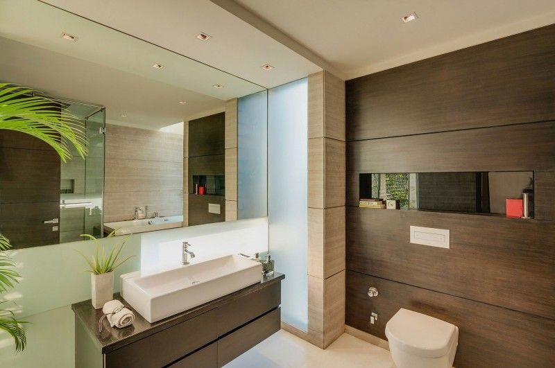 Stunning Home Toilet Design Ideas Decorating Design Ideas . Latest ...