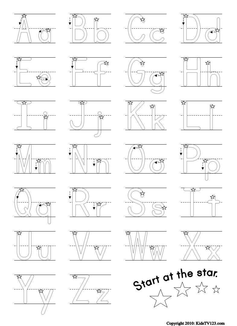 Pin By Christina Suss On Education Alphabet Writing Practice Kindergarten Writing Alphabet Writing [ 1080 x 785 Pixel ]