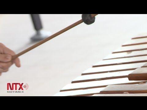 Jóvenes chiapanecos recibirán al Papa con marimba