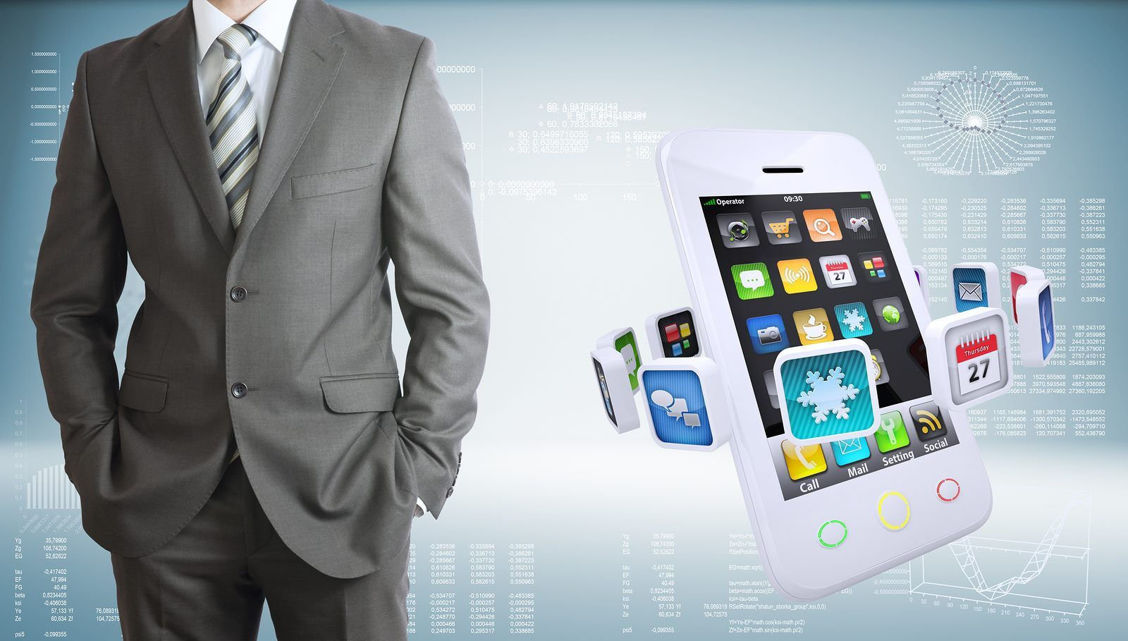 Hire mobileappdeveloper from Openwave Singapore to get