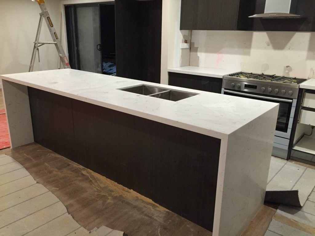 prefabricated carrara quartz benchtop carrara quartz modular outdoor kitchens on outdoor kitchen quartzite id=66095