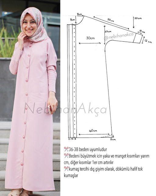 Çelik Örme Kalem-Çan Elbise Kesimi ve Dikimi
