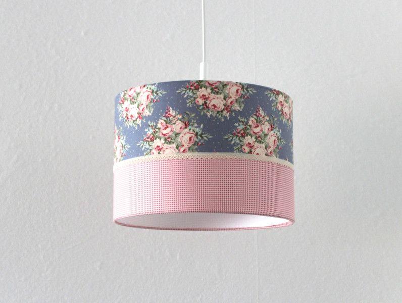 Günstige Wohnzimmerlampen ~ Lampen & kerzen lampenschirm ein designerstück von julamade bei