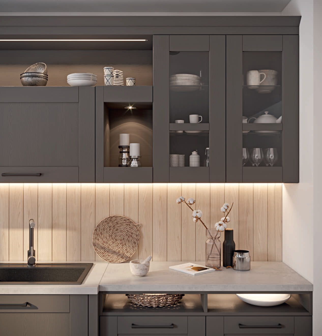 Pin By Zov Kuchnie On Kuchnie Klasyczne Decor Home Decor Home