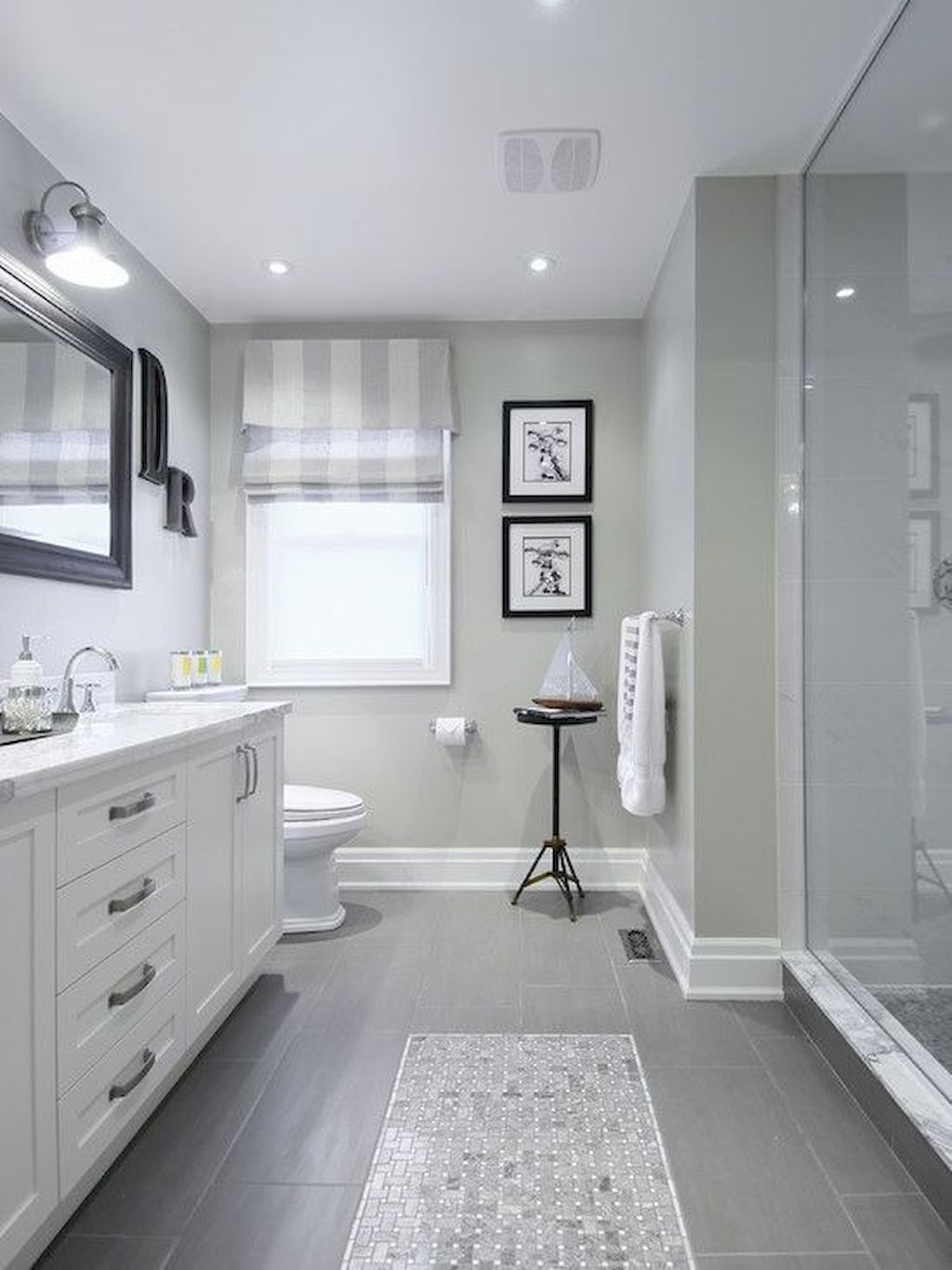 77+ Bathroom Tile Design Ideas For Your Home (With images ...