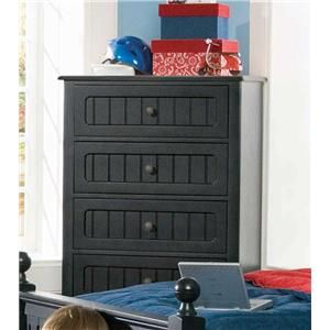 My Style Five Drawer Chest By Lea Industries   Darvin Furniture   Chest Of  Drawers Orland