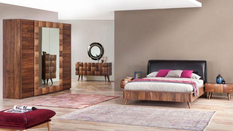 2018 الوان خشب غرف نوم Https Decor30 Com Furniture Home Decor Home