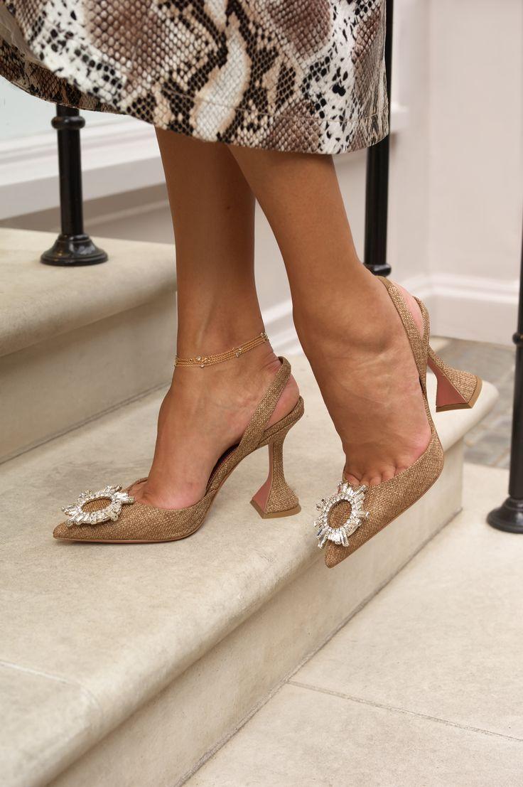 Amina Muaddi Browns UK in 2020 Women shoes online