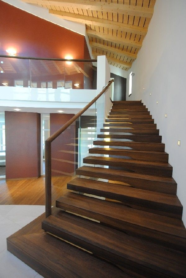 Best 14 Modern Indoor Stairs Staircases Modern And Balconies 640 x 480