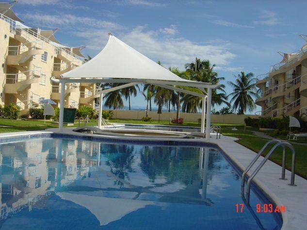 Gorgeous New Condo Overlooking Acapulco Beach