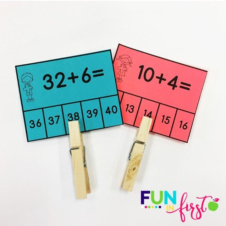 First Grade Math Curriculum   Curriculum, Maths and Maths resources