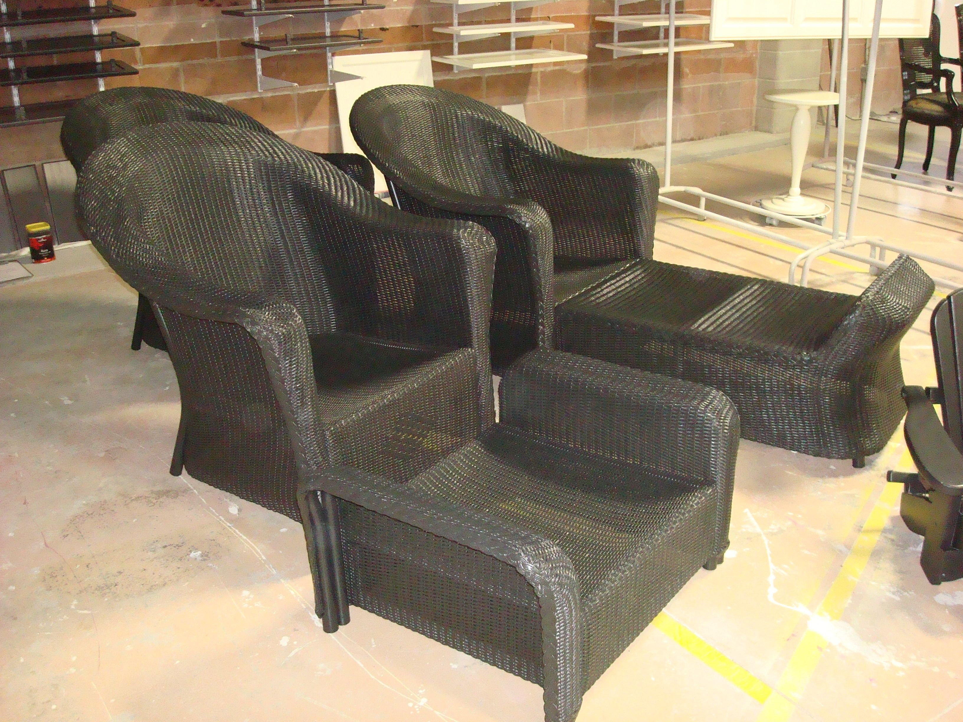 Ratan Chairs
