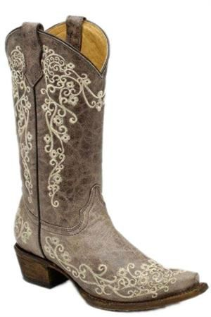 Corral-Boots-Women
