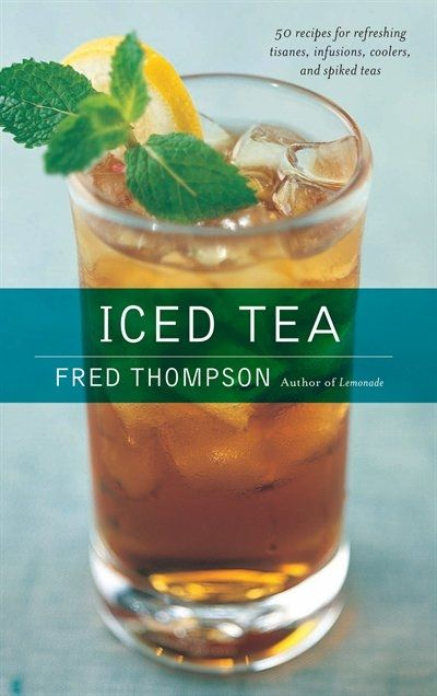 Since its introduction at the 1904 World''s Fair in St. Louis, iced tea has been a favorite American beverage showing up at every family gathering, backyard barbecue, 4th of July picnic, and on every restaurant menu. In fact, each day, 120 million Americans reach for a frosty glass of iced tea. Fred Thompson shows us how easy it is to make a wide variety of iced teas right at home: from classics (Southern Style Ice Tea, Solar Tea) to infusions (Iced Mango Tea, Berry Spice Iced Tea), from…