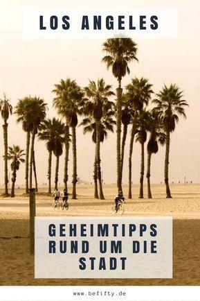 Photo of Reisetipps USA und Los Angeles Kalifornien  – BeFifty