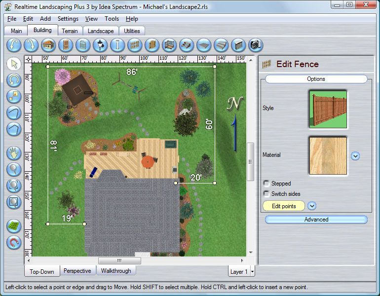 Online Landscape Design Software Available Best Free Graphic